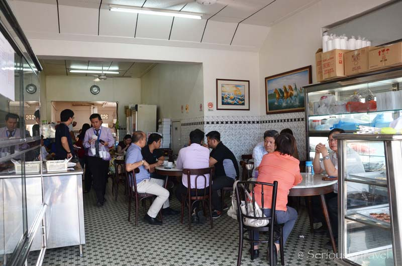 Inside Chee Mee Chins