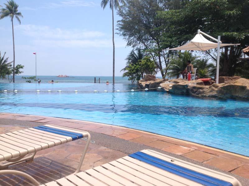 Nirwaba pool