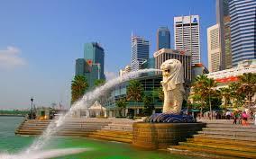 Singapore's Cutting Edge Architecture