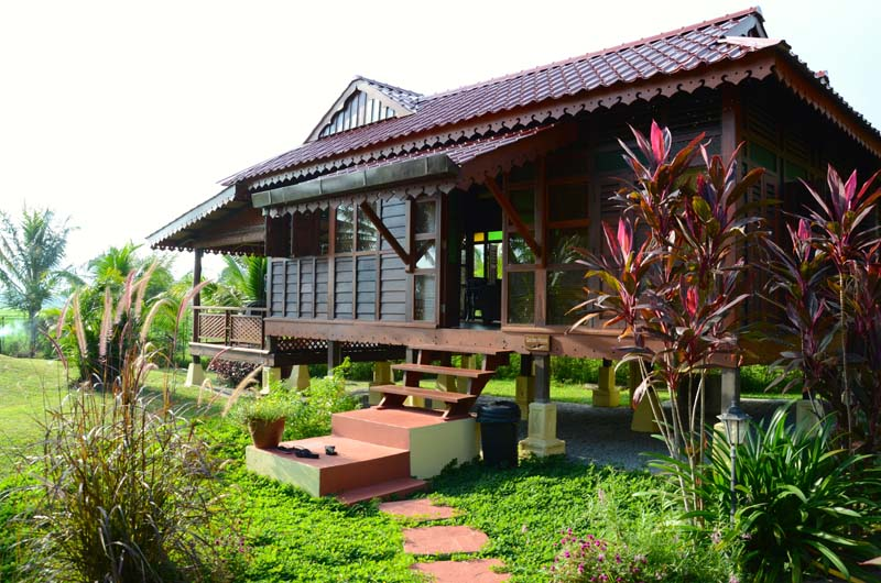 Sunset Valley – A True, Eco Friendly, Oasis