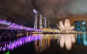 Singapore ~ A Traveler's Haven