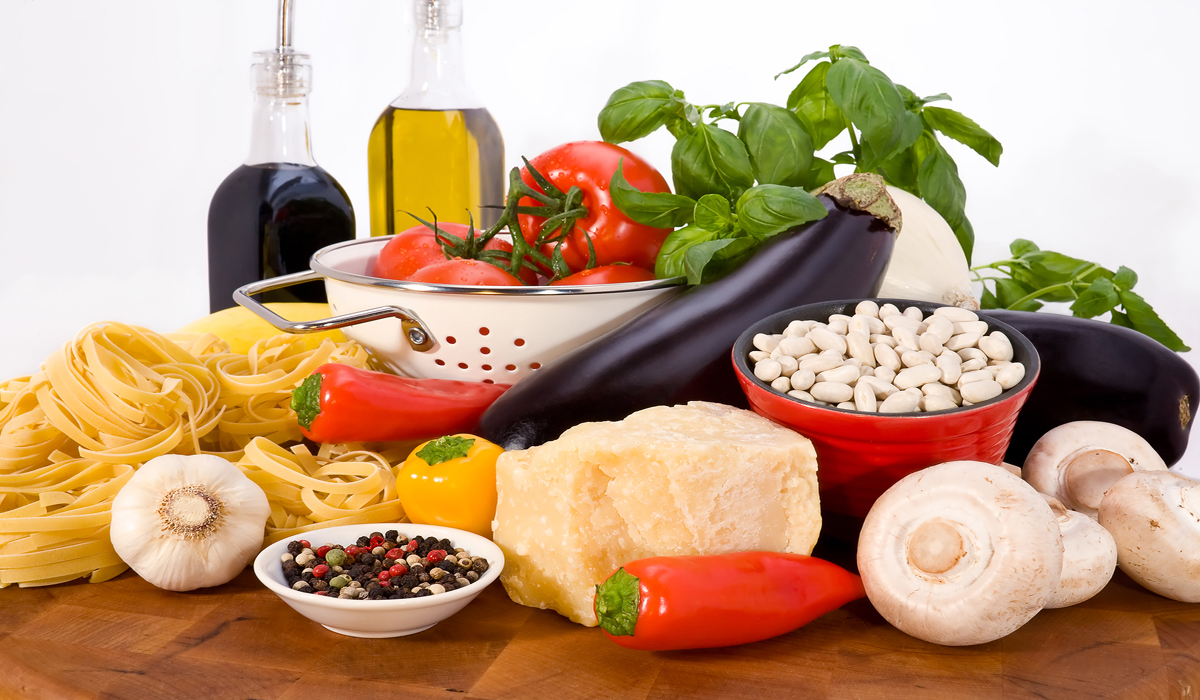 Italian food ingredients seriously travel italian food ingredients forumfinder Gallery