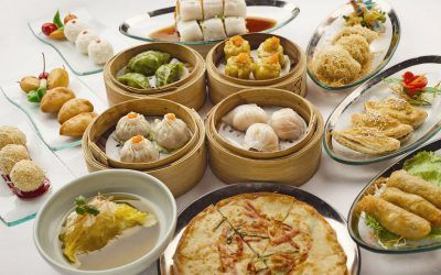 Gastronome Wednesday ~ Luscious Cantonese