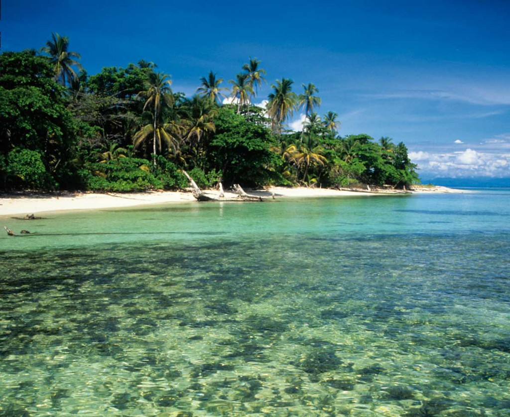 6 Amazing Secluded Beaches Seriously Travel