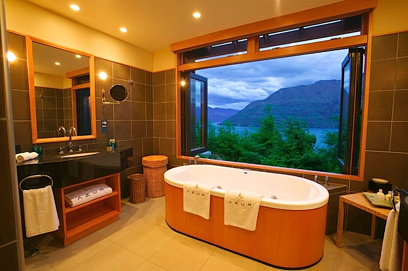 5 amazing luxury hotels in new zealand seriously travel for Amazing luxury hotels