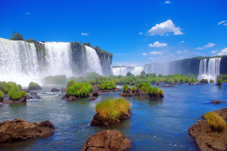 Brasil de viaje - Top 5 destinos en Brasil
