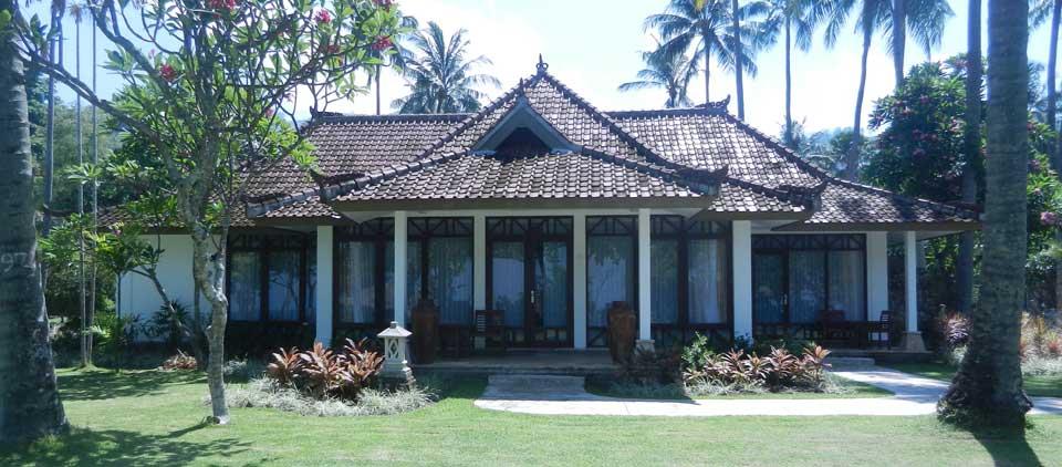 Photo Credit: Holiday Resort Lombok