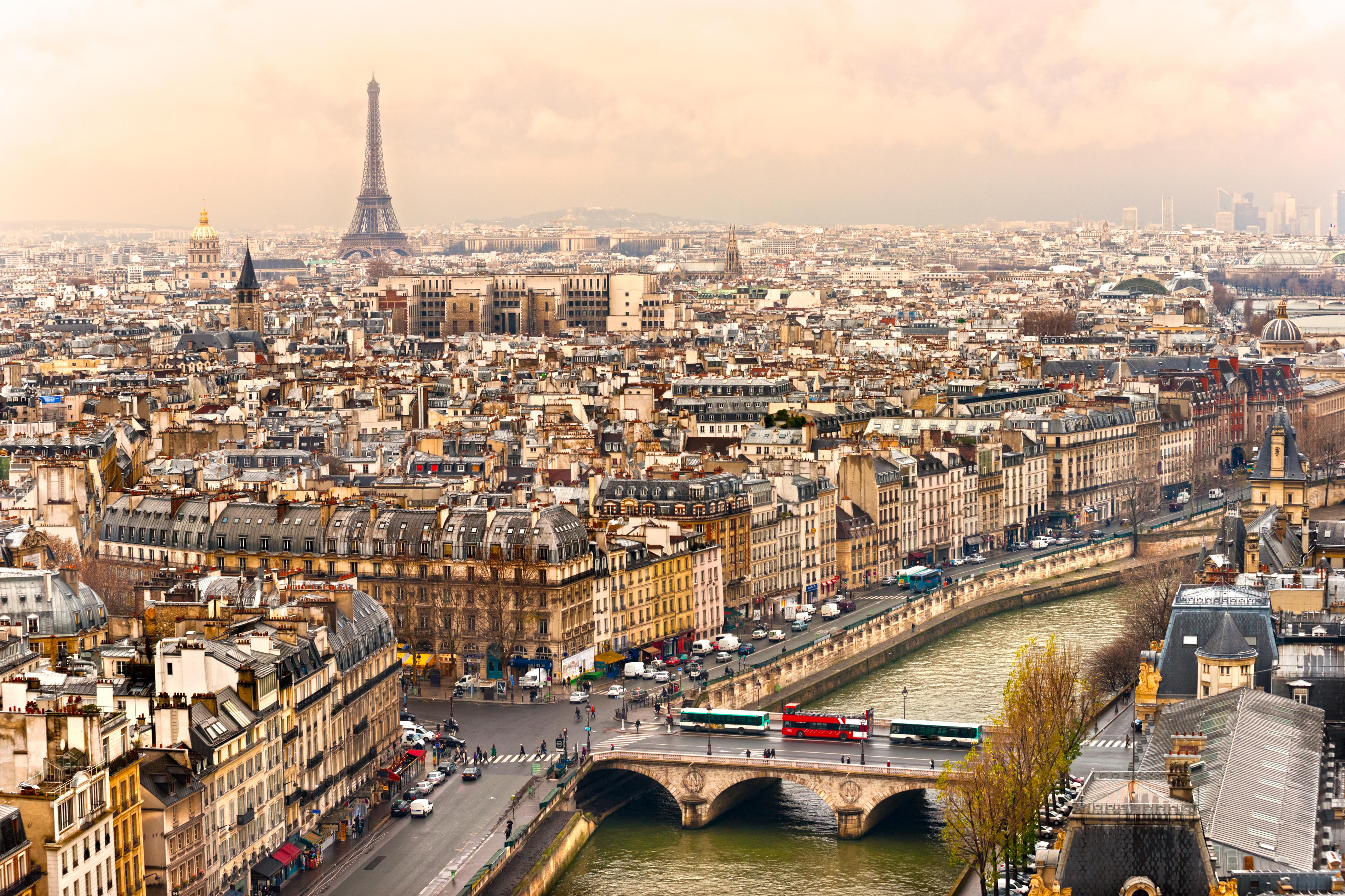 France Unique Art Tours Seriously Travel - Tours france