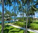 Holiday Resort grounds