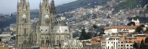 Perched at the Top of the World - a Visit to Quito is All About the Views