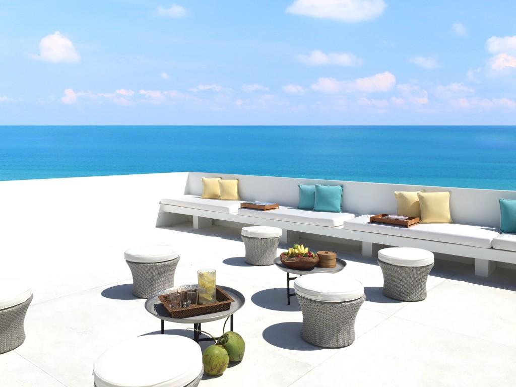 Escape and Relaxation at Montigo Resorts Nongsa, Indonesia