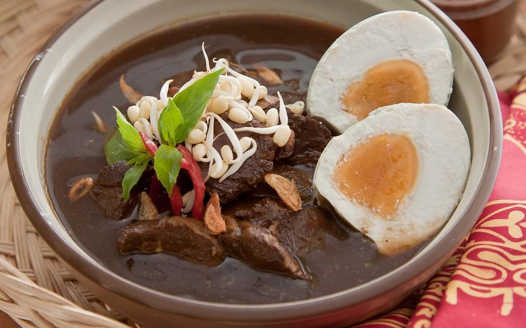 Gastronome Wednesday ~ Indonesian Cuisine