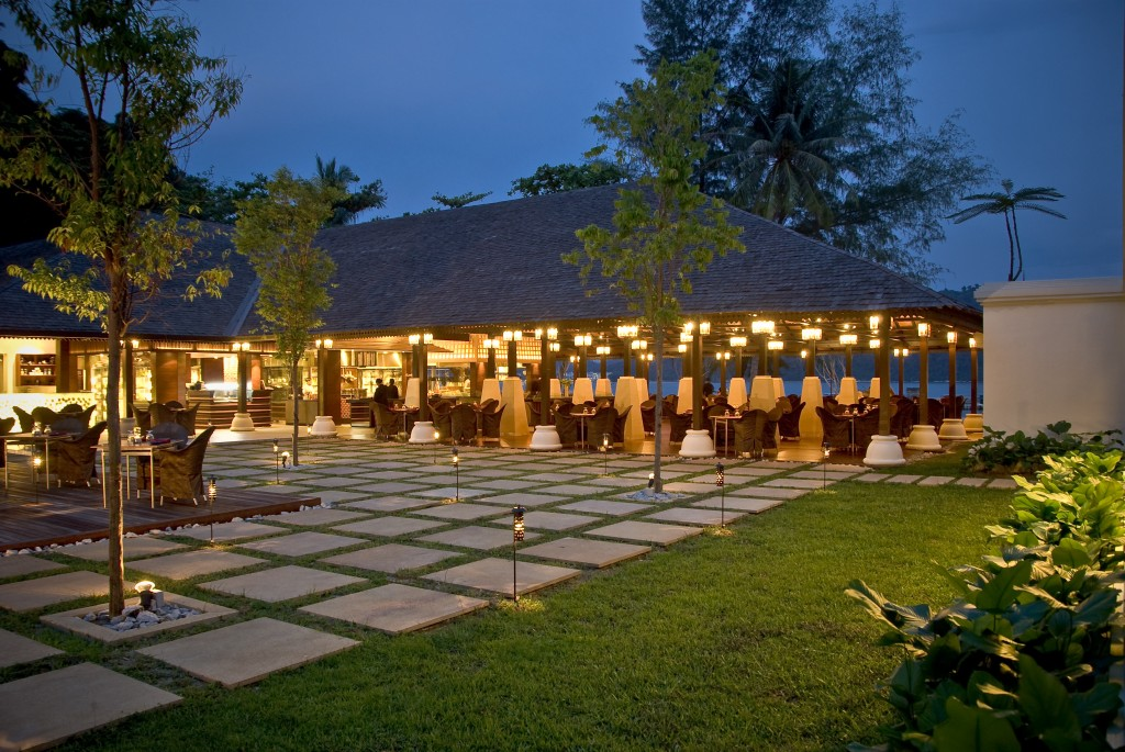 Expect More Than Just Luxury At Pangkor Laut Resort