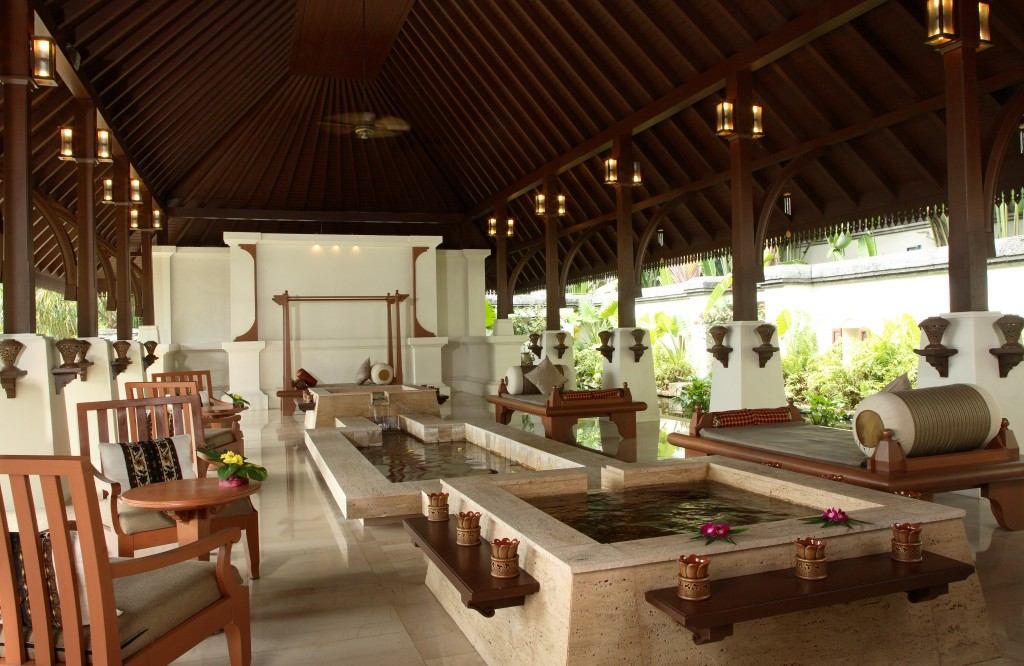 Expect More Than Luxury at Pangkor Laut Resort
