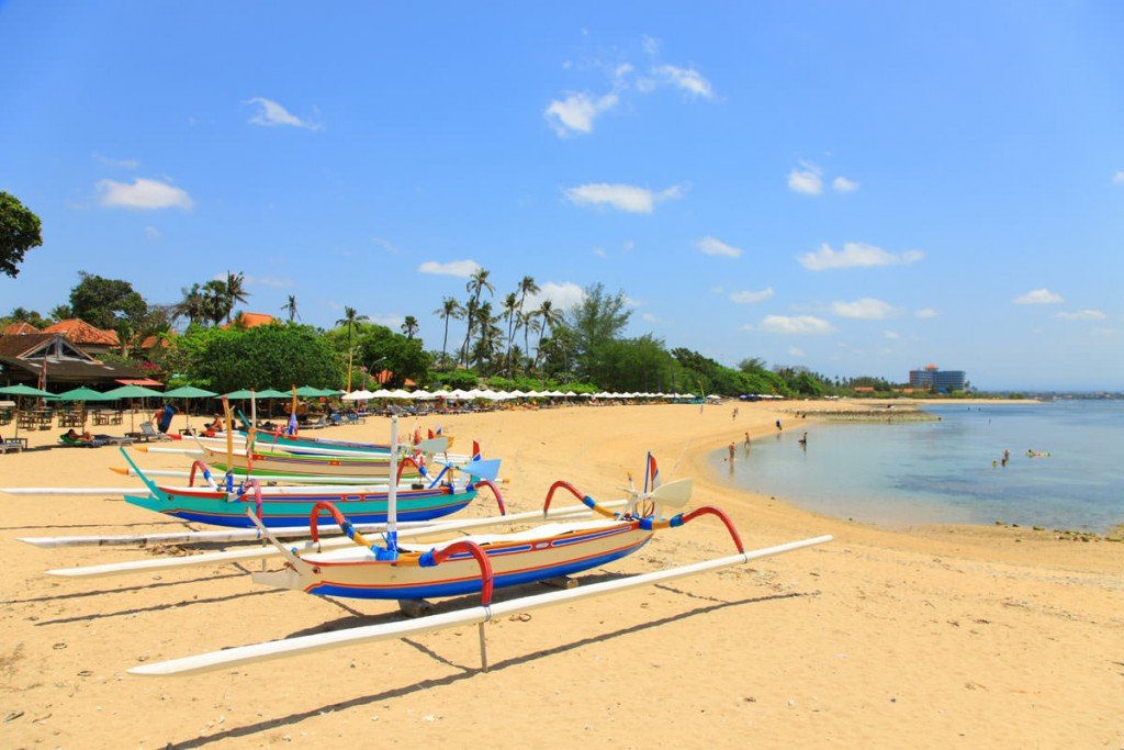 Best beaches in Bali, Indonesia