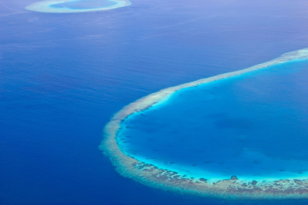 Maafushivaru – A Floating Dream