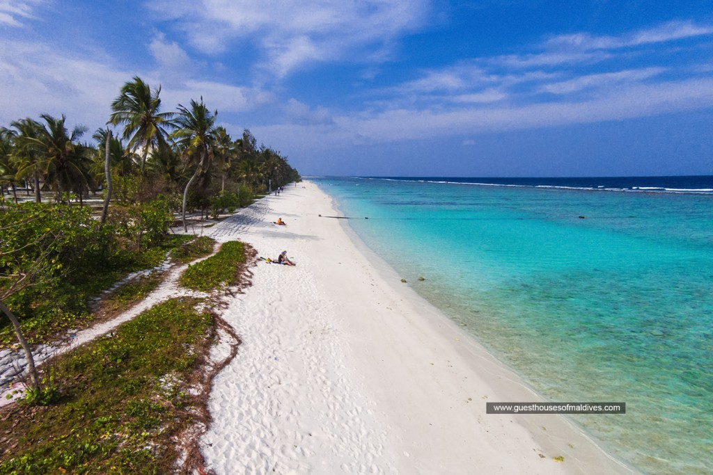 24 Hours in Male, Maldives