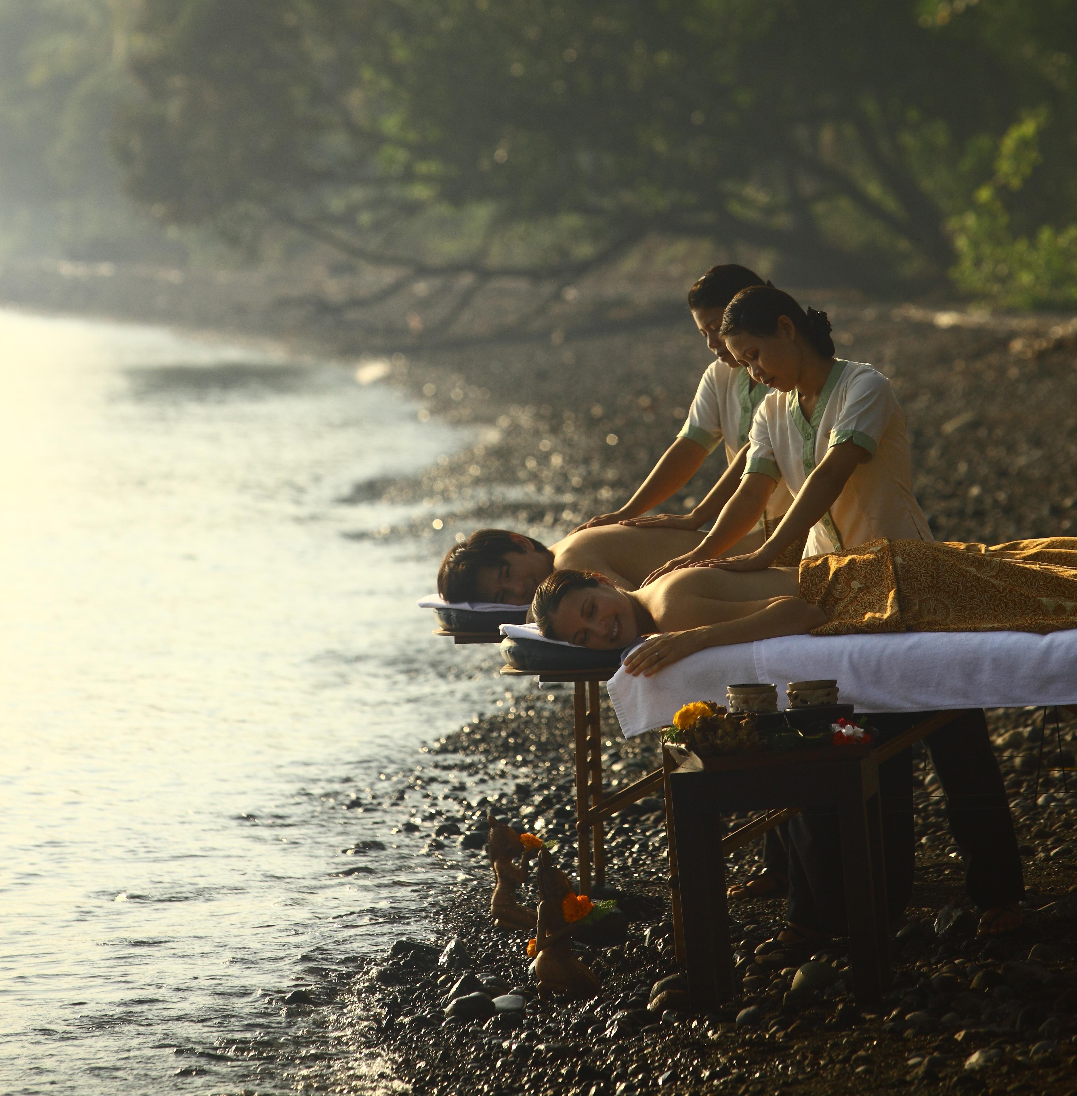 Return To Yourself Retreat At Spa Village Resort Tembok Bali Marie Hernandez Seriously Travel