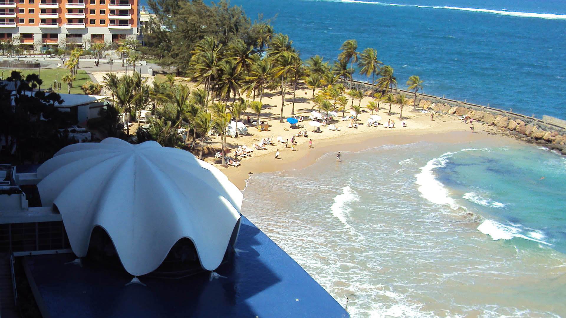 Best puerto rican wedding resorts seriously travel for Puerto rico honeymoon packages