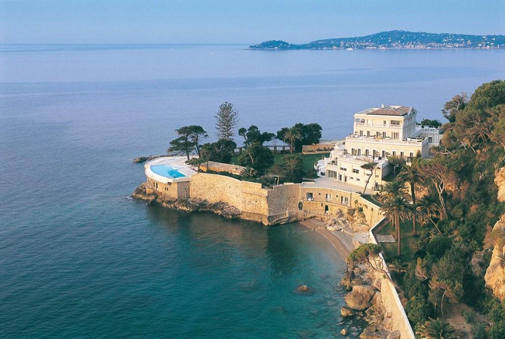 Romantic European Resorts