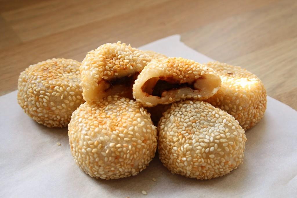 Doughnuts from around the World