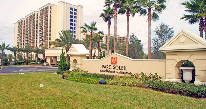 Parc Soleil By Hilton Grand Vacations – A Home Away From Home