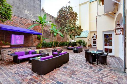 Boutique at its finest at hotel le marais of the new for Boutique hotel orleans france