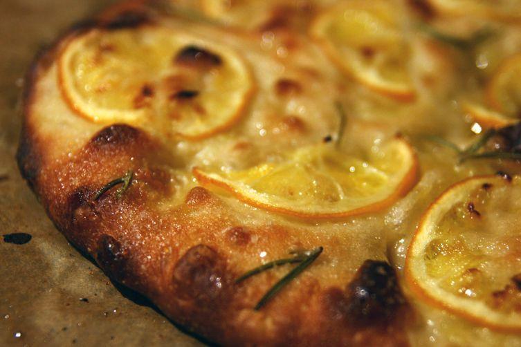 Focaccia - Heavenly Italian Bread