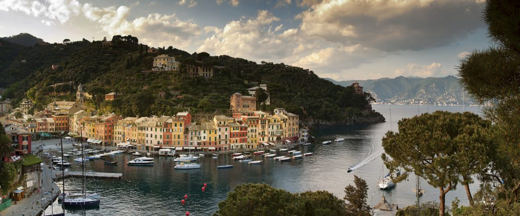 Luxury Italian Resorts