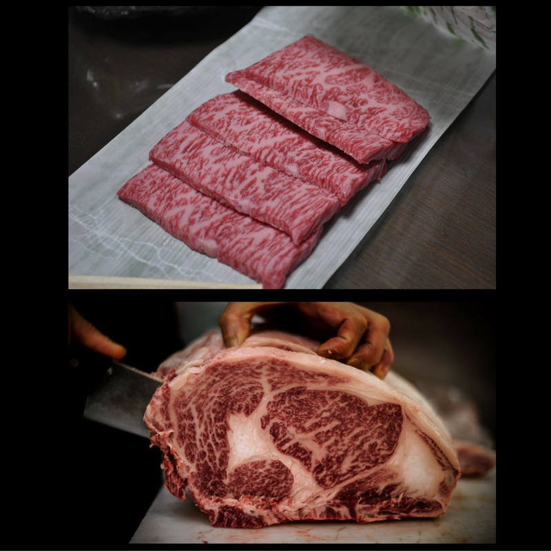 Gastronome Wednesday ~ Wagyu vs. Kobe Beef Which Is Better?