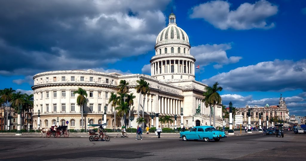 Snapshot Monday ~ Cuba