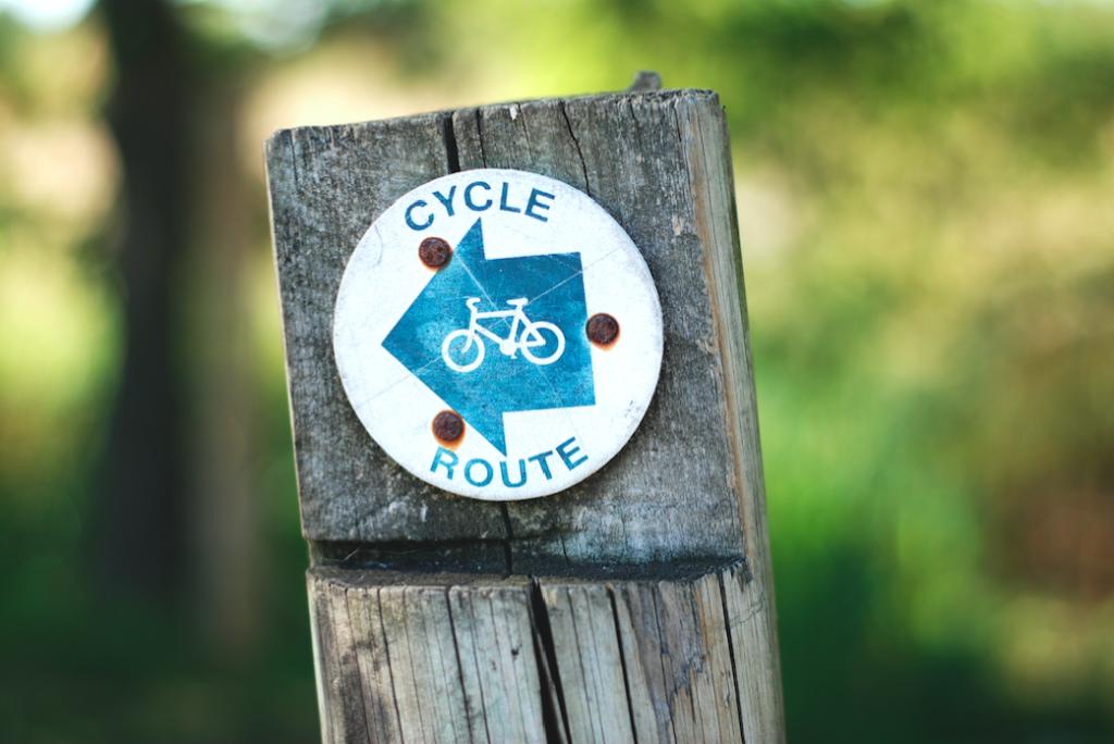 Luxury Bicycle Rides