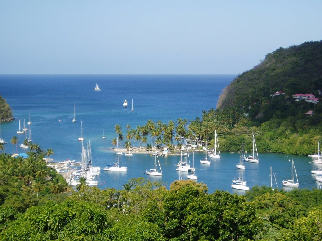Things you'd love about the St. Lucia experience