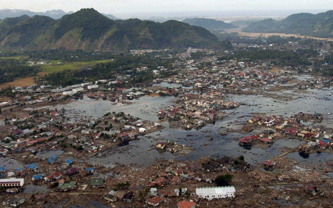 The Devastation of Aceh ~ A Survivor's Story