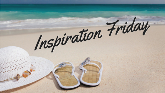 Inspiration Friday ~ Aruba Sun, Fun, And Wild Times