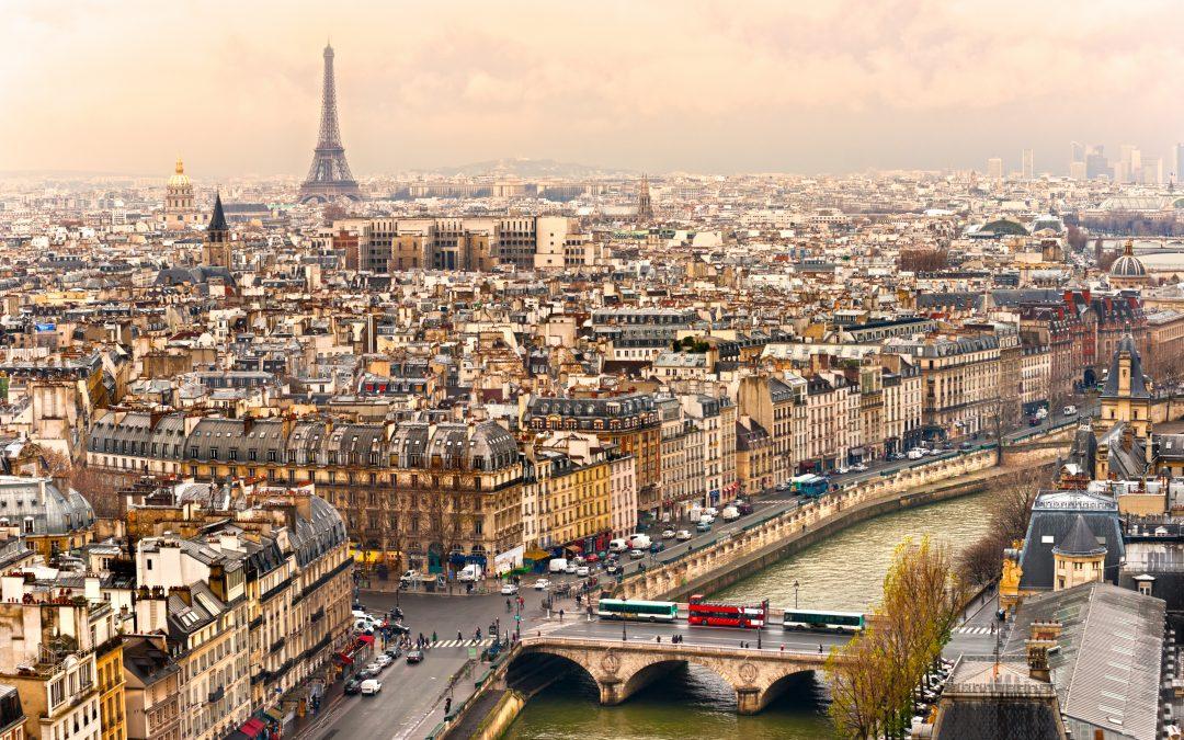France – 5 Unique Art Tours