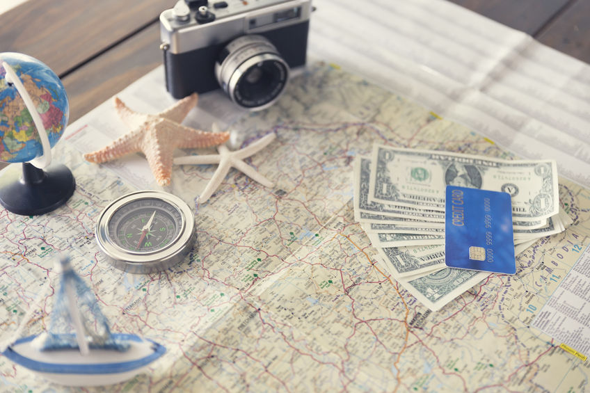 How to Save Money To Travel the World Whenever You Want