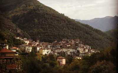 Luxury Among Medieval – Liguria Holiday Homes A Unique Treasure