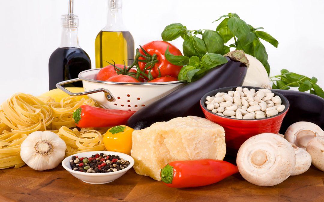 Gastronome Wednesday ~ Tantalizing Italian