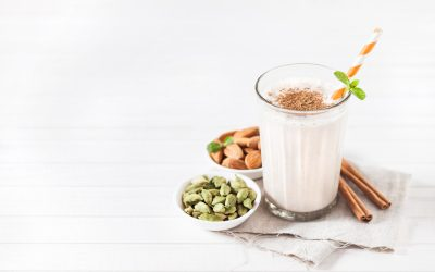 Gastronome Wednesday ~ Lassi – India's Alternative to Traditional Yogurt