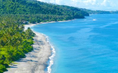 A Beautiful Lombok Retreat at The Santosa Villas & Resort Lombok