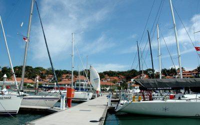 Escape the Busy City at Nongsa Point Marina & Resort