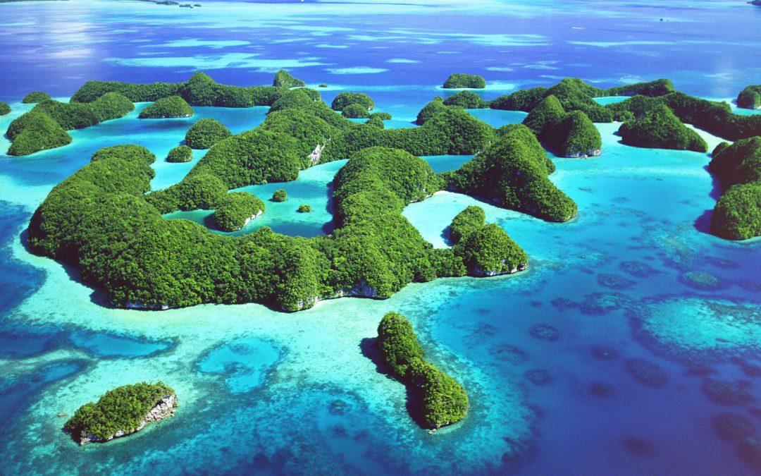 World's Best Beaches ~ My Comprehensive List