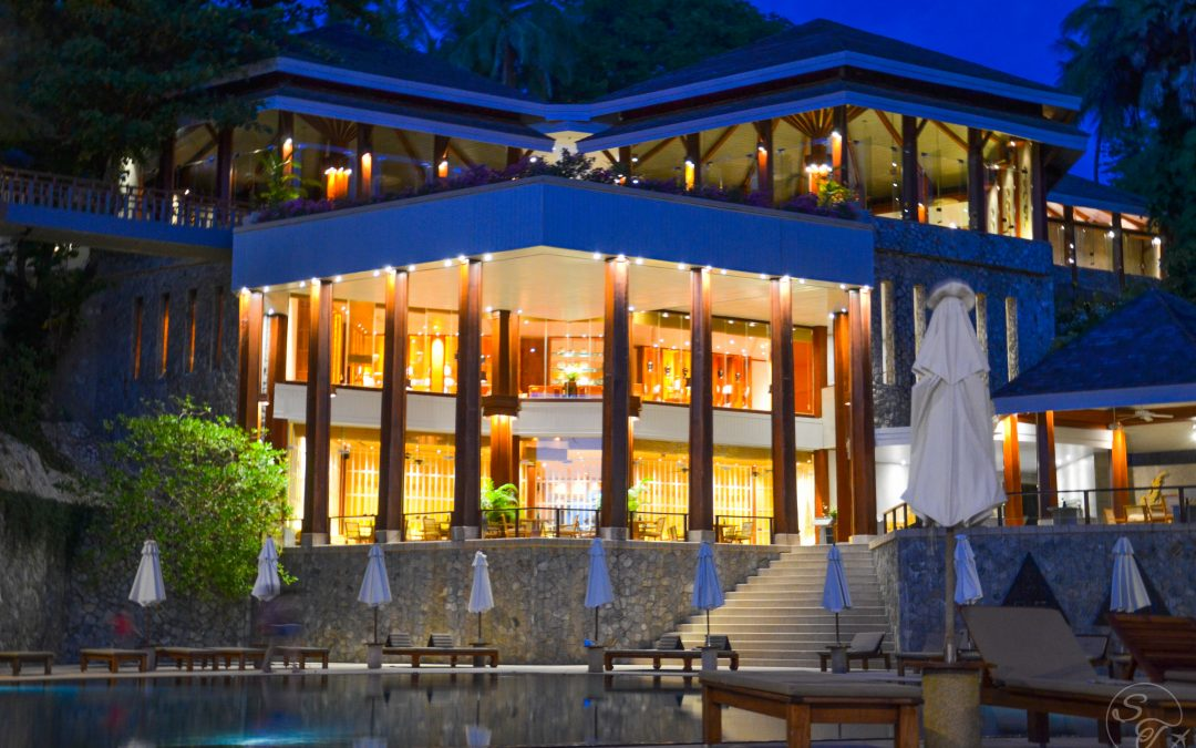 Ecstasy at The Surin Phuket