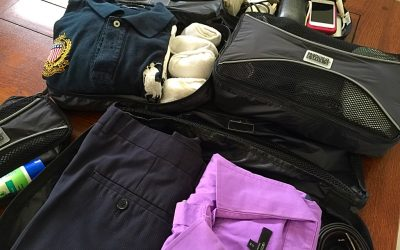 How to Pack for Long Term Travels – Guest Post by Ryan Biddulph
