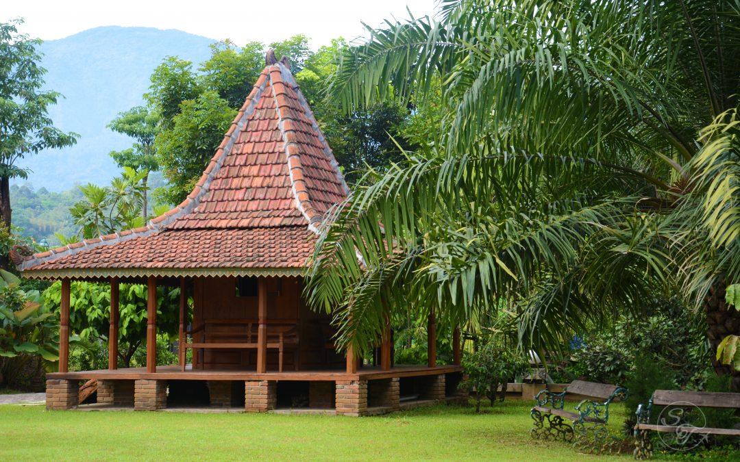 Balemong Resort ~ Ungaran, Indonesia's Best Kept Secret