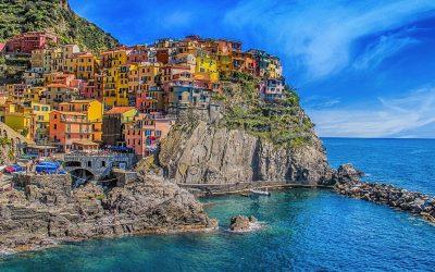 Snapshot Monday ~ Cinque Terre, Italy A Definite Must Visit