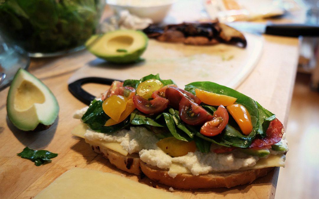 Gastronome Wednesday ~ Sandwiches Around The World