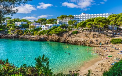 Best Beaches in Southern Spain
