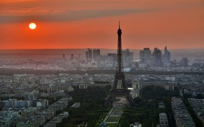 Best European Cities To Visit In 2018